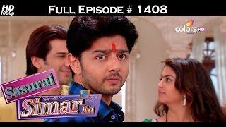 Sasural Simar Ka - 3rd February 2016 - ससुराल सीमर का - Full Episode (HD)