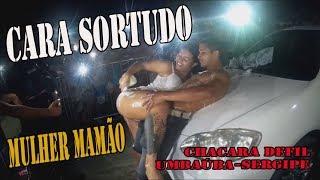 Cara sortudo , lava car sexy com a  Mulher Mamão na cidade de Umbaúba Sergipe -Danylo Motovlog