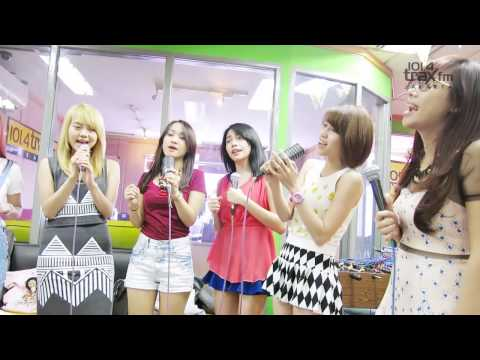 Trax FM SALMON : Cherrybelle - Brand New Day