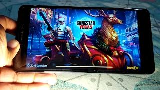 Redmi Note 4 Gaming Review | Gangstar Vegas | Asphalt 8 | MC5 | GodFire | Hindi