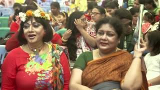 Live Show FDC Boishakhi Mela - 2016. Part-5. Uncut Performance of  Bangla Film  Star Hero & Heroine