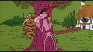 Pink Panther 088 Pink Piper DvdRip xvid ac3