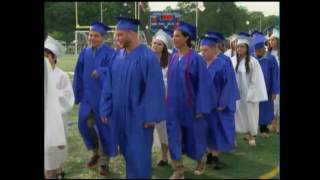 Attleboro High School Graduation 2016