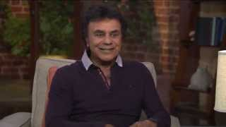 Johnny Mathis celebrates his 80th Birthday with 'Singles Collection'