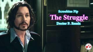 Scroobius Pip - The Struggle (Doctor P Mix)