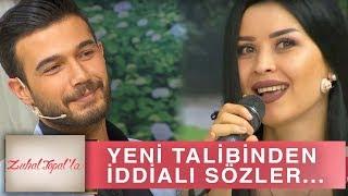 Zuhal Topal'la 216. Bölüm (HD) | Özgür'ün Yeni Talibi Fırtınalar Estirdi!