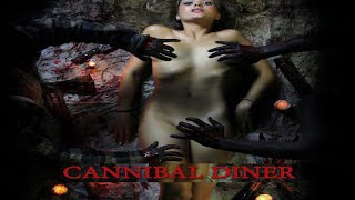 Cannibal Diner (2012) Trailer HD - Horror Movie