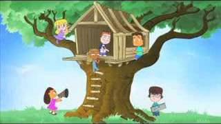 Mixed Nutz Main Title Sequence - Multicultural PBS Kids Series
