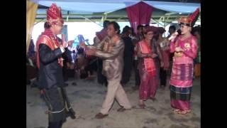 Lagu Pernikahan Karo