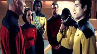 Star Trek TNG XXX part 1/2 (sex cut out)