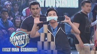 Anti Virus   Minute To Win It - Last Duo Standing