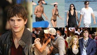 Girls Ashton Kutcher Dated