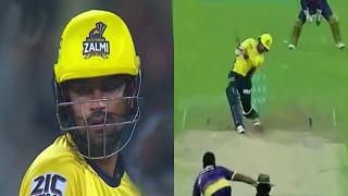 দেখুন পিসিএলের প্রথম ম্যাচেই তামিম ইকবালের ৬২ রানের ঝড় | Tamim Iqbal Batting in PCL | Bangla News