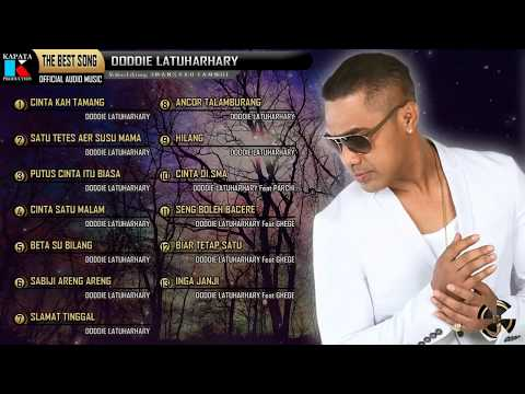 ALBUM DODDIE LATUHARHARY 2018 LOVE SONG