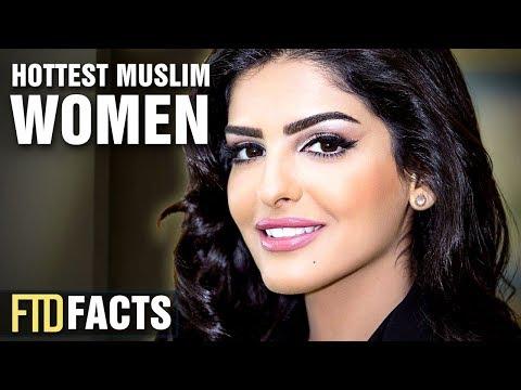 Xxx Mp4 10 Most Beautiful Muslim Women 3gp Sex