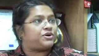 CCTV in Persona`s Spa Room-ATN Bangla News