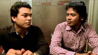 Bishal Ek Prithibi | Sagor | Shonshoy | Bangla Hits Music Video