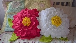 Декор подушки (The decor pillows)