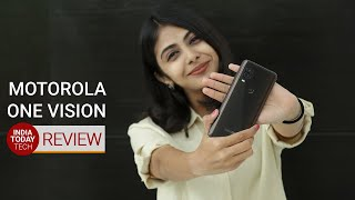 Motorola One Vision Full Review | Specifications, Features, Price in India