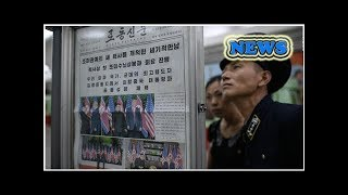 News Pompeo: No sanctions relief for North Korea until complete denuclearization