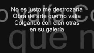 Mario Vazquez - Gallery (Spanish Version) with Lyrics*