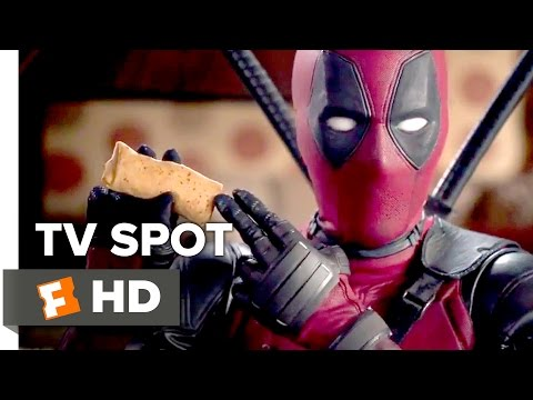 The Untitled Deadpool Sequel (2017) Full Movie Online