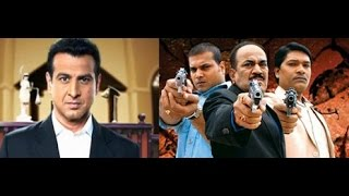 C.I.D and Adaalat teams up for a telefilm-review