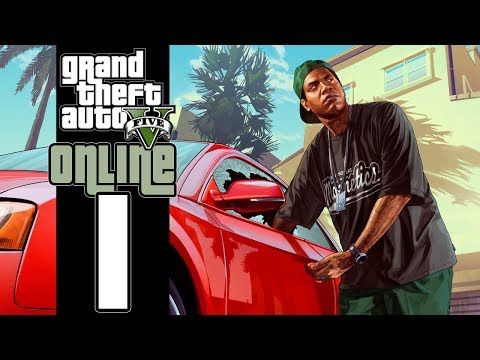Xxx Mp4 Let S Play GTA V Online GTA 5 EP01 Vinny Chops 3gp Sex