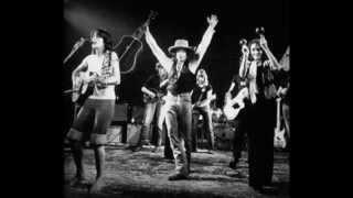 Ronee Blakley Discusses Dylan & Baez On Rolling Thunder Revue Tour