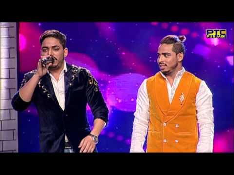 Sahil & Shahnaz Akhtar performs in Studio Round 04 | Voice Of Punjab Chhota Champ 3 | PTC Punjabi