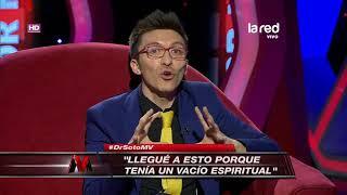 Mentiras Verdaderas - Doctor Soto y Gonzalo Cáceres - Miércoles 13 de Diciembre 2017