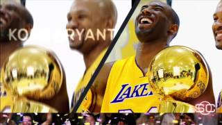 Kobe Bryant: A Superstar Throughout Illustrious Career | The ESPYS | ESPN