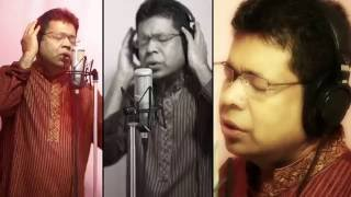 Boyshakhe Kandi Ami by Monir Khan   Bangla New Song 2016   Boishakhi Song   YouTube 720p