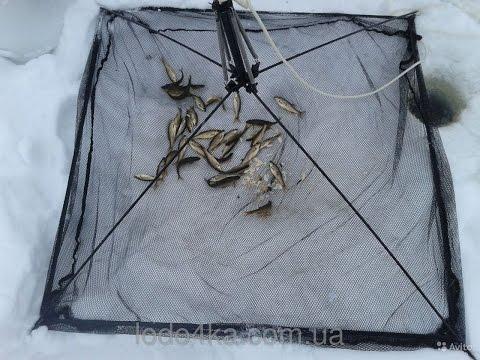 Как сделать паук для зимней рыбалки своими руками - 3dfuse.ru