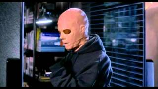 Hollow Man (Theatrical Trailer)