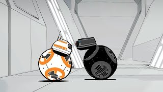 Hey You | Star Wars Blips