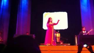 Alka Yagnik Live - You Are My Sonia - De Montfort Hall Leicester UK 2011