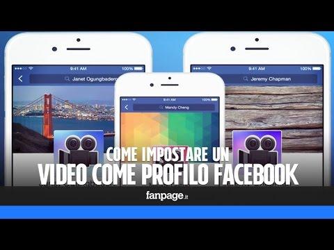 Xxx Mp4 Facebook Come Impostare Un Video Come Immagine Profilo 3gp Sex