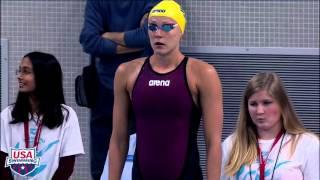 2016 Arena Pro Swim Series at Austin: Women's 200m Free A Final