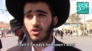 Israelis: Can a Jew be an atheist?