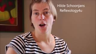 Welkom kanaal Reflexology 4 U   you tube