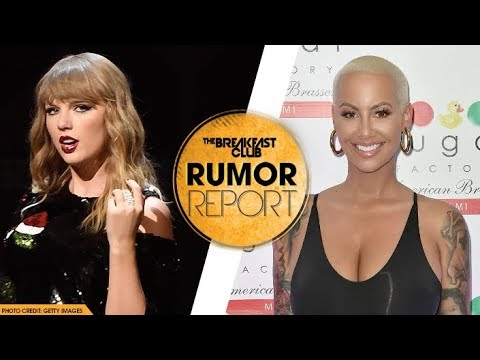 Xxx Mp4 Amber Rose Slams People Calling Her Son Gay For Being A Taylor Swift Fan 3gp Sex