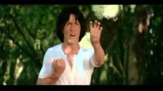 El Maestro Borracho Jackie Chan tema de pelea de zelda