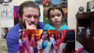 Blockbuster VIDEO SONG REACTION!!!