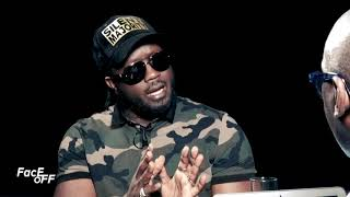 Face Off with Bebe Cool Part 1