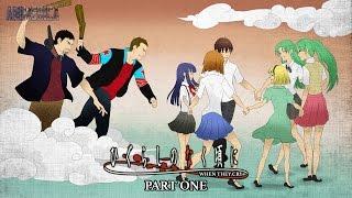 Higurashi: When They Cry, Part One - Animerica (S3E2)