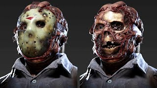 JASON MAIS BRUTAL DE TODOS! -  Friday the 13th The Game