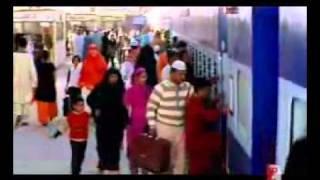 YouTube   Do Pal Ruka Veer Zaara 2004 Hindi Movie