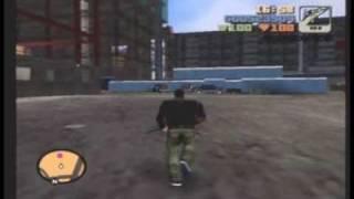 Grand Theft Auto 3: Mission #51 -