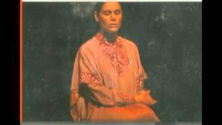 Parissa : Classical Vocal Art of Persia (Dastgah eh homayoun)بانو پریسا : کنسرت ژاپن 1357همایون